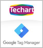 Текарт – сертифицированный партнер Google по Tag Manager