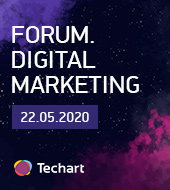 "Доклад ""Текарт"" на Forum.Digital Marketing"
