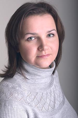 Елена Мигулина, Руководитель департамента интегрированного маркетинга