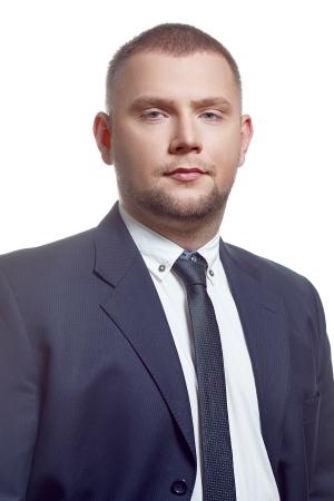 Андрей Титенко , Зам. директора практики интегрированного маркетинга, руководитель группы технологического маркетинга