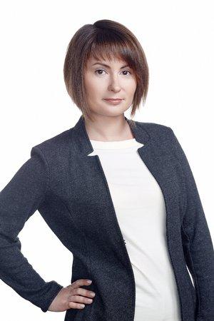 Елена Янина , Руководитель отдела корпоративных коммуникаций