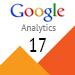 17 сертифицированных сотрудников по Google Analytics