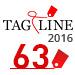 Рейтинг digital-агентств России 2016 (Tagline) - 63 место