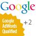 """2 новых сотрудника МГ """"Текарт"""" стали сертифицированными специалистами Google AdWords"""