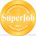 Статус «Привлекательный работодатель 2014» (SuperJob)